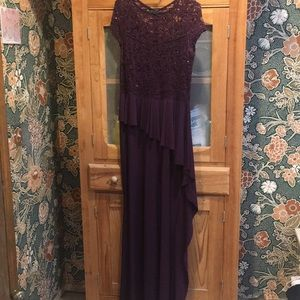 Marina Special Occasion Gown